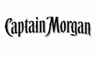 Client We Wished We Worked For Captain Morgan Logo