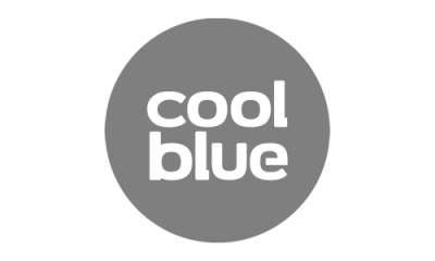 Client We Wished We Worked For Coolblue Logo