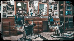 Branding Barbershop