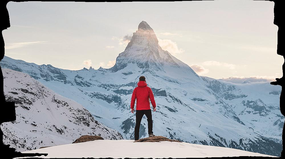 Conversieoptimalisatie Bergtop